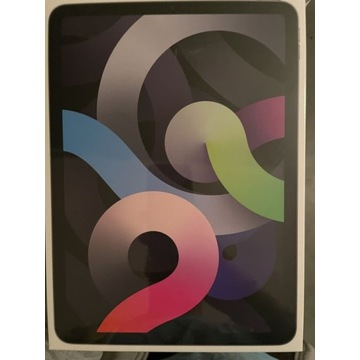 Apple iPad Air 256GB WiFi Space Gray