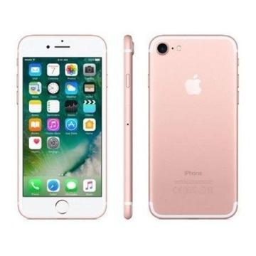 Apple Iphone 7 32 GB Różowy/ Rose Gold