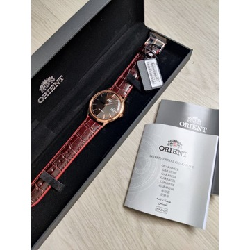 Orient Bambino FAC08001T0! Nowy! BCM!