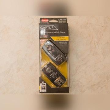 Zdalny wyzwalacz Hahnel dla aparatow Sony
