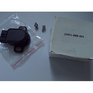 Potencjometr czujnik położenia gazu CRV II ACCORD