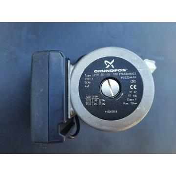 GRUNDFOS uper 20-70 pompa obiegowa cyrkulacyjna