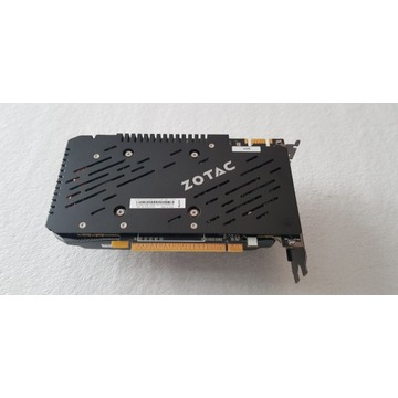 GeForce GTX 960 4GB ZOTAC AMP! ED *DOSTAWA GRATIS*