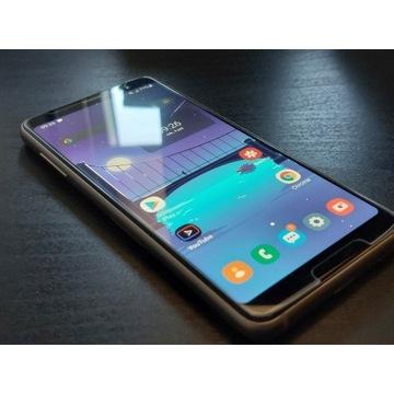 Samsung A8 2018 4/32GB GOLD, dualsim BDB-
