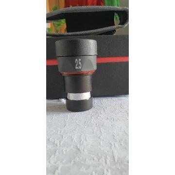 """Okular Vixen SLV 2,5mm 1,25"""""""