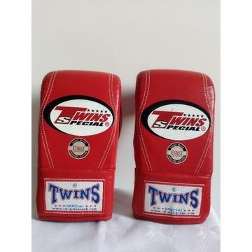 Rękawice (boks, mma, kyokushin) PRZYZADOWE TWINS