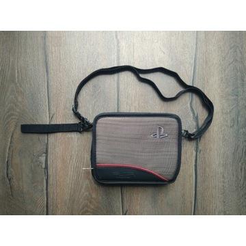 oryginalna torba Sony Playstation Portable