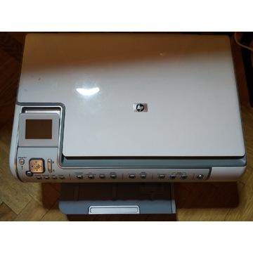 Drukarka HP C5180 uszkodzona