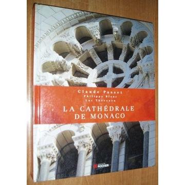 La cathedrale de Monaco - Claude Passet