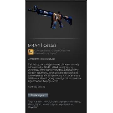 M4A4 | Cesarz