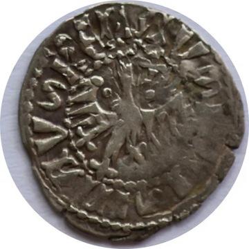 Kwartnik ruski 1386-1434 Władysław II Jagiełło R3!