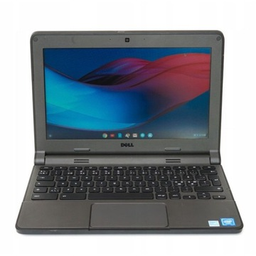 HIT Dell 11 Chromebook N2840 4GB HDMI USB 3.0 8H