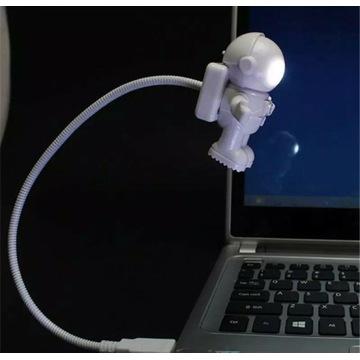 Lampka USB led