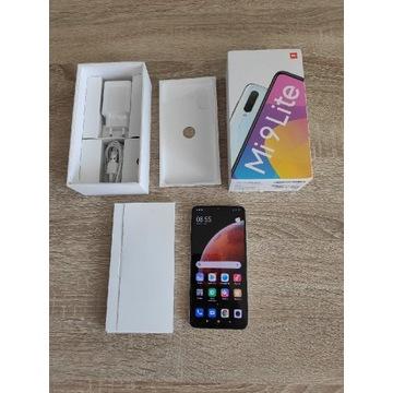 Xiaomi Mi 9 Lite Pearl White 6/64 Idealny