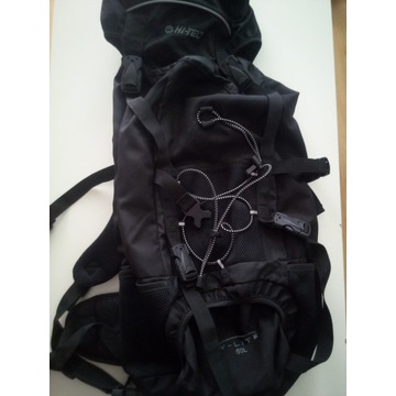 Duży plecak HI-TEC