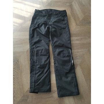 Spodnie na motocyk rozmiar L/XL