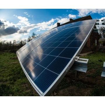 Fotowoltaika panele PV, banki energii, kompleksowo