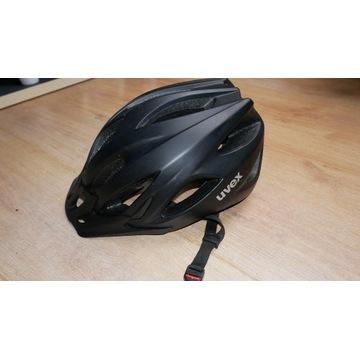 Kask rowerowy Uvex Viva 3 56-62