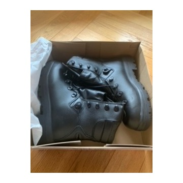 buty woskowe -zimowe wzór 933/MON