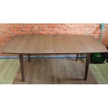Stół rozkładany drewniany lite drewno bukowe NOWY