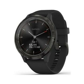 Nowy Smartwatch GARMIN Vivomove 3 44 mm czarny