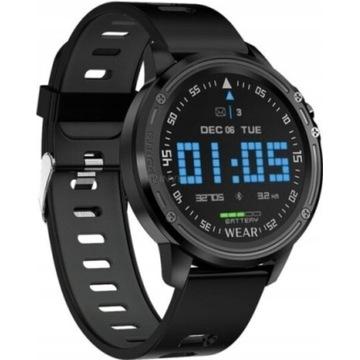 Smart Watch L8 Czarny