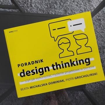 Poradnik design thinking, czyli jak wykorzystać...