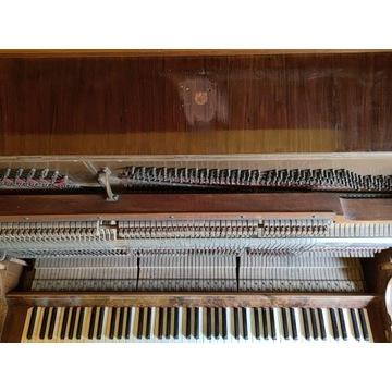 Pianino Berthold Neumann Posen sprawne