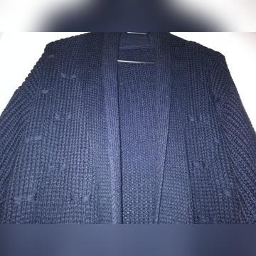 Sweterek długi 52-54