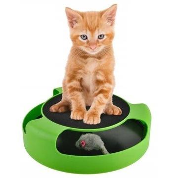 Zabawka - Uciekająca myszka