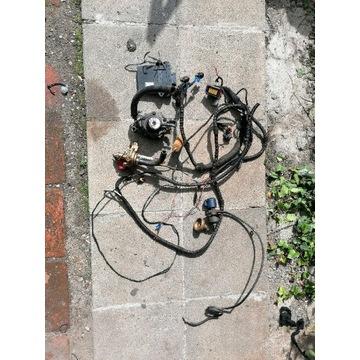 Instalacja gazowa Brc sequent 24