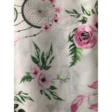Tkanina Bawełniana rózne wzory !!! 100% bawełna