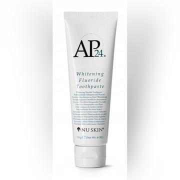 Wybielająca pasta do zębów z fluorem - AP-24 Nu Sk