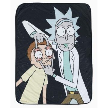 Rick and Morty!! koc oryginalny licencjonowany