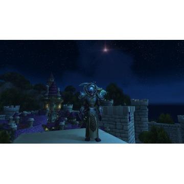 konto world of warcraft