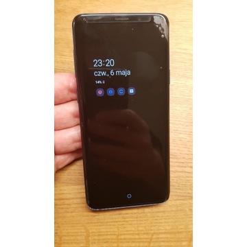 Samsung Galaxy S9+ PLUS DS DUAL SIM, DUOS