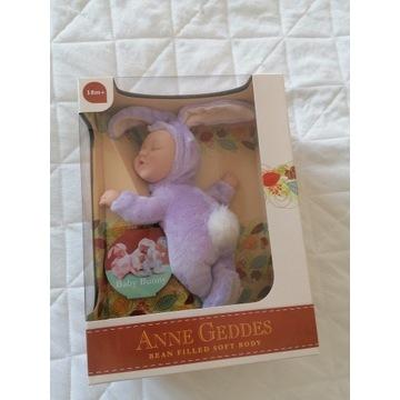 Lalka Anne Geddes baby bunny