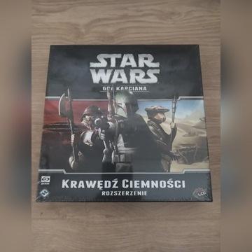 Star Wars lcg Krawędź ciemności