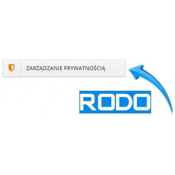 Presta Shop sklep internetowy wdrożenie RODO