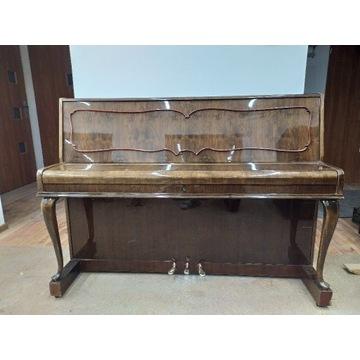 Pianino Calisia Chippendale- eksportowa wersja!!!