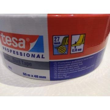 Taśma tesa professional ducl tape 50m x 48mm