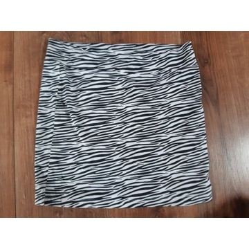 Spodnica spódniczka zebra 158cm 164cl