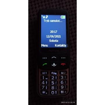 Telefon komórkowy my phone