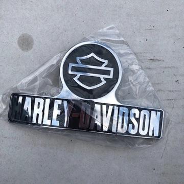 Harley Davidson znaczek