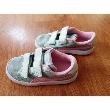 Buty dziecięce Puma, rozmiar 26, wkładka 16 cm