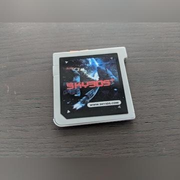 Sky3DS+ [Plus] Nagrywarka flash card do 3DS i 2DS