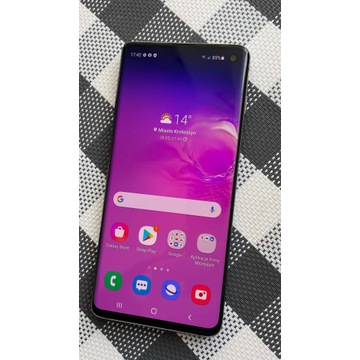 Samsung Galaxy S 10 Stan perfekcyjny