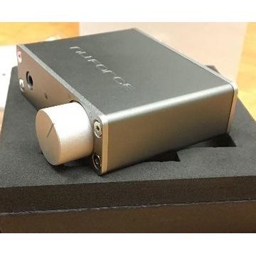 Przetwornik DAC Hi-Res USB Optoma Nuforce uDAC5