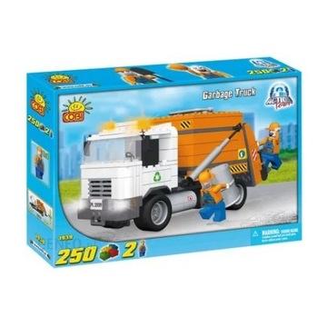 Cobi - Action Town Garbage Truck