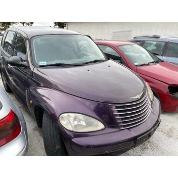 Chrysler PT Cruiser,  części